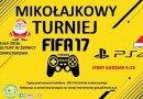 Mikołajkowy Turniej FIFA 17 (PS 4)