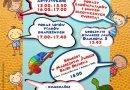 Dzień Dziecka w Gminie Pilchowice   4 czerwca w godz. 15:00 – 19:00