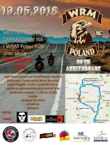 Gliwice: Moto weekend – Giełda Samochodowa WRM Poker Run @ Gliwice | śląskie | Polska