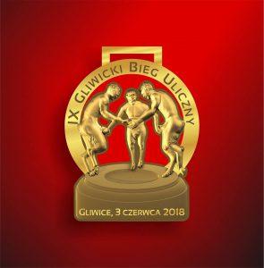 Gliwice: IX Gliwicki Bieg Uliczny @ Gliwice | śląskie | Polska