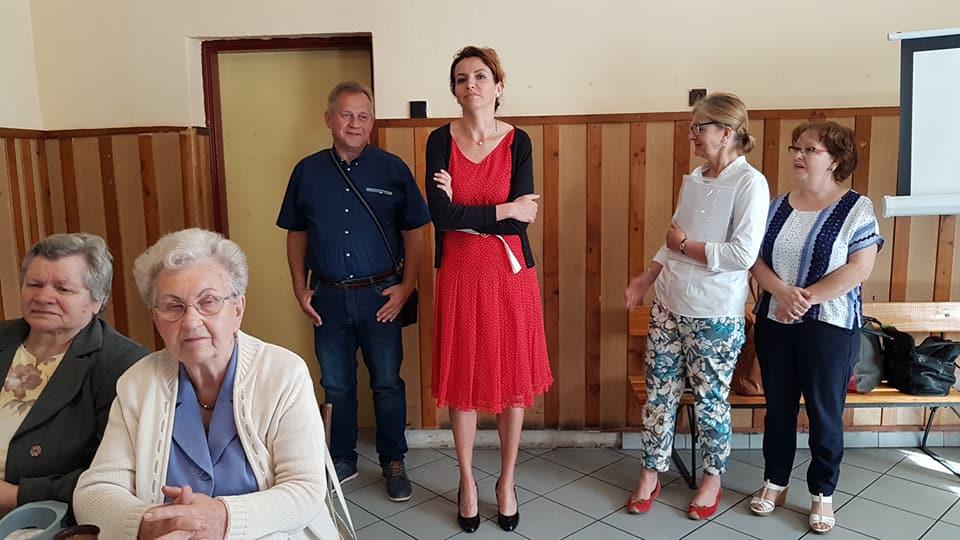 Ogoszenia parafialne Parafia Dzikowiec