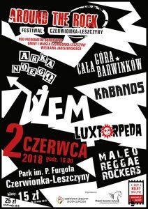 Czerwionka-Leszczyny: Around The Rock @ Czerwionka-Leszczyny | śląskie | Polska