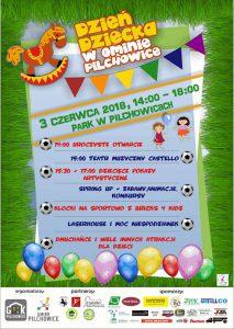 Pilchowice: Dzień Dziecka @ Pilchowice | śląskie | Polska
