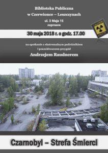 Biblioteka Publiczna w Czerwionce-Leszczynach: Spotkanie z podróżnikiem Andrzejem Raudnerem @ Polska