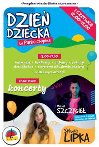 Gliwice: Dzień Dziecka @ Gliwice | śląskie | Polska