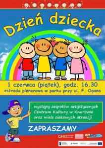 Knurów: Festyn z okazji Dnia Dziecka @ Knurów | śląskie | Polska