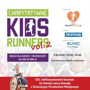 Arena Gliwice: Charytatywne KIDS Runners vol. 2 @ Gliwice | śląskie | Polska