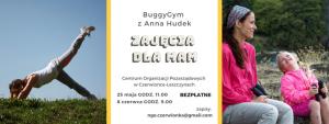 Czerwionka-Leszczyny: Zajęcia BuggyGym dla mam z dziećmi @ Czerwionka-Leszczyny | śląskie | Polska