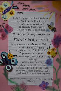 Czerwionka-Leszczyny: Piknik rodzinny w SP nr 5 @ Czerwionka-Leszczyny | śląskie | Polska