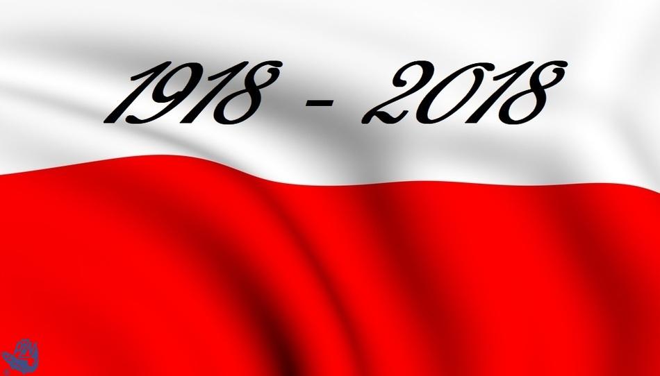 Mce Knurów 100 Lecie Odzyskania Niepodległości Przez Polskę