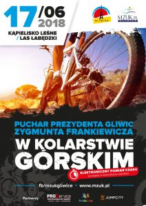 Gliwice: Kolarstwo Górskie @ Gliwice | śląskie | Polska