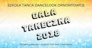 Ornontowice: Gala Taneczna Szkoły Tańca Dancelook @ Ornontowice | śląskie | Polska