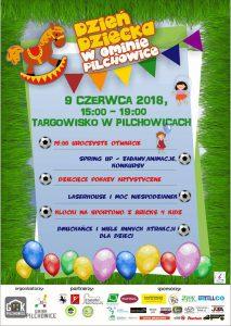 Pilchowice: Dzień Dziecka @ Knurów | śląskie | Polska