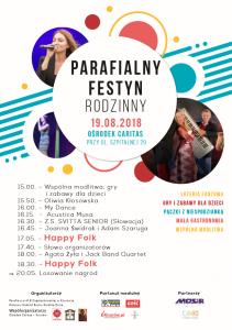 Knurów: Parafialny Festyn Rodzinny @ Knurów | śląskie | Polska