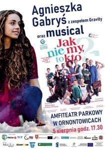 Ornontowice: Jak nie my, to kto? – musical @ Ornontowice | śląskie | Polska