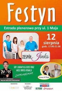 Knurów: Festyn przy Estradzie Plenerowej @ Knurów | śląskie | Polska