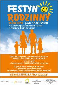 Dom Kultury Knurów- Szczygłowice: Festyn Rodzinny @ Knurów | śląskie | Polska