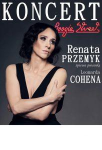 Gliwice: Koncert Boogie Street – Renaty Przemyk @ Gliwice | śląskie | Polska