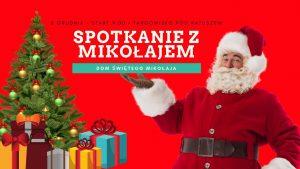 Zabrze: Spotkanie z Mikołajem @ Zabrze | śląskie | Polska