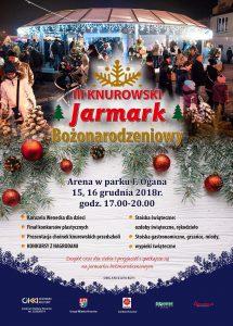 III Knurowski Jarmark Bożonarodzeniowy @ Knurów | śląskie | Polska