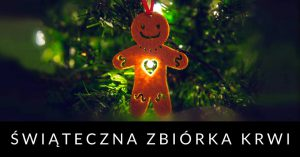 Paniówki: Świąteczna Zbiórka Krwi