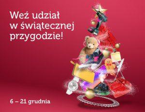 Europa Centralna: 7-8 i 15-16 grudnia - odkryj świąteczną krainę!