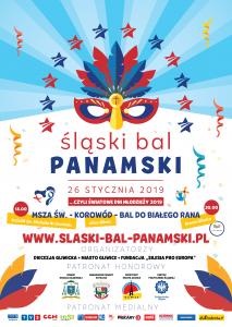 Gliwice: Śląski Bal Panamski