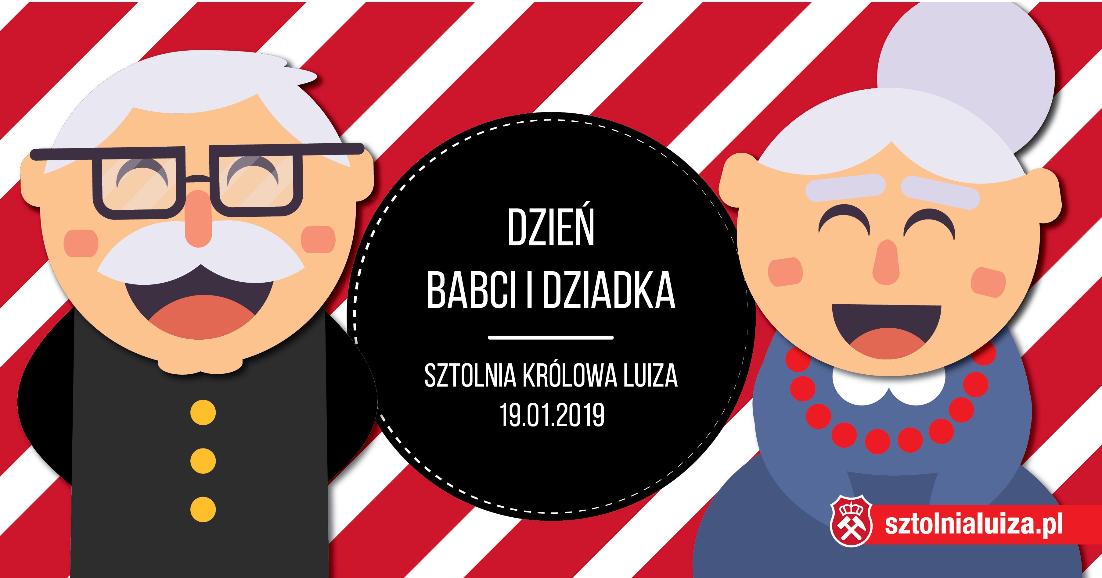 70ab1fcc79462e Sztolnia Królowa Luiza w Zabrzu: Dzień Babci i Dziadka | iKnurów.pl ...