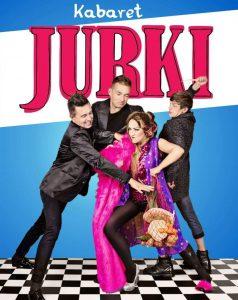 CKS Mrowisko Gliwice: Kabaret Jurki - Last minute