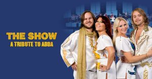 Arena Gliwice: The Show - A Tribute To ABBA