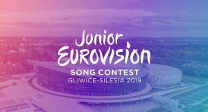 Arena Gliwice: Konkurs Piosenki Eurovision Junior 2019