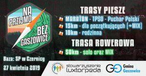Luxtorpeda: Na przijmo bez Gaszowice i okolice