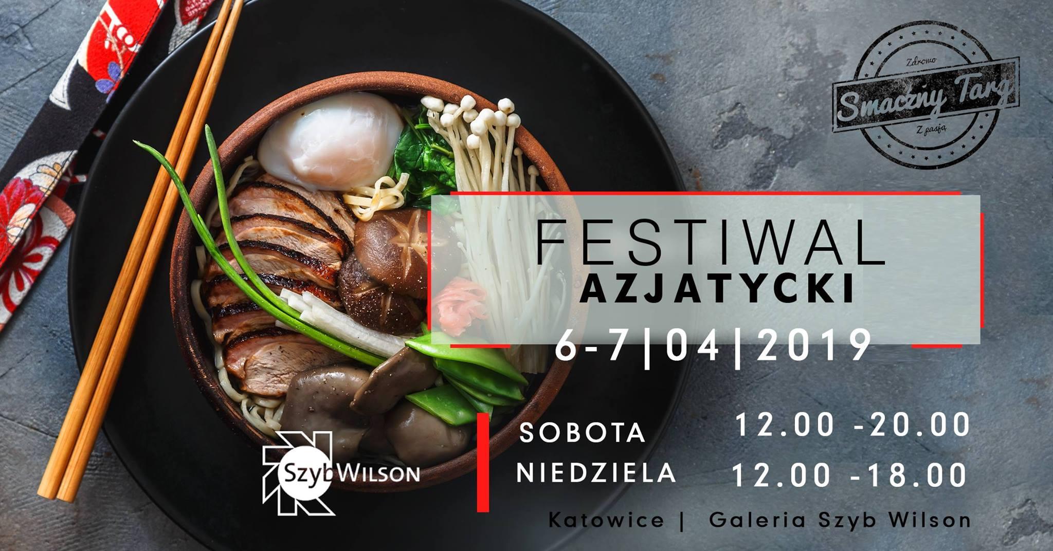 Katowice Festiwal Azjatycki Iknurow Pl