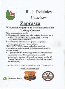 Czerwionka-Leszczyny Dzielnica Czuchów