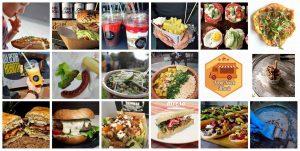 Knurów: Zlot Food Trucków