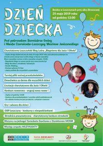 MOSiR Czerwionka-Leszczyny: Dzień Dziecka