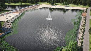 Rybnik: Otwarcie Kąpieliska w Kamieniu