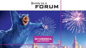 CH Forum Gliwice: Kraina Cudów