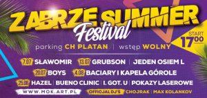 Zabrze Summer Festiwal