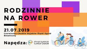 Czerwionka-Leszczyny: Rodzinnie na rower z Luxtorpedą