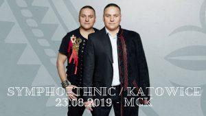 MCK Katowice: Symphoethnic -  Koncert Golec uOrkiestra