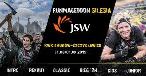 Knurów: Runmageddon Silesia JSW S.A.