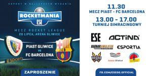 Arena Gliwice: Esportowe rozgrywki