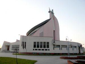 Knurów: Odpust w Parafii Matki Bożej Częstochowskiej
