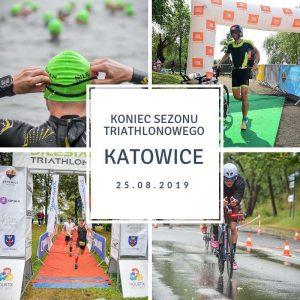 Katowice: Silesiaman Triathlon
