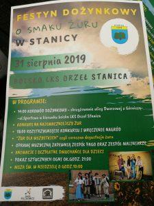 Stanica: Festiwal Żuru
