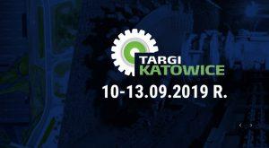 Katowice: Międzynarodowe Targi Górnictwa, Przemysłu Energetycznego i Hutniczego