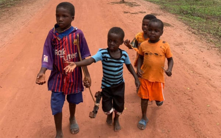 Ornontowice Na Kontener Dla Dzieci Afryki Iknw Iknurow Pl