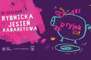 Rybnicka Jesień Kabaretowa Ryjek
