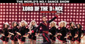 Arena Gliwice: Lord Of The Dance -13 listopada